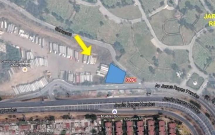 Foto de terreno comercial en venta en  , san rafael, tlalnepantla de baz, méxico, 1207327 No. 02