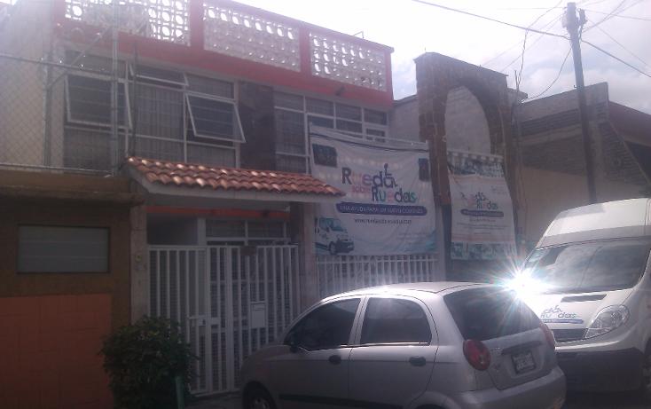 Foto de casa en venta en  , san rafael, tlalnepantla de baz, méxico, 1244305 No. 02