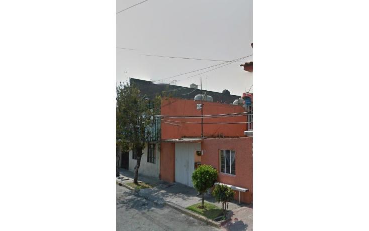 Foto de casa en venta en  , san rafael, tlalnepantla de baz, méxico, 704022 No. 01