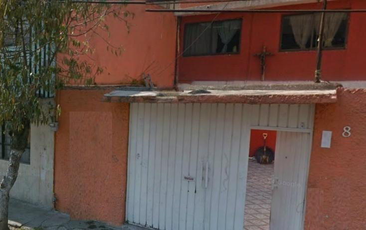 Foto de casa en venta en  , san rafael, tlalnepantla de baz, méxico, 704022 No. 02