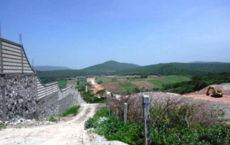 Foto de terreno habitacional en venta en, san rafael zaragoza, tlaltizapán de zapata, morelos, 1153165 no 01