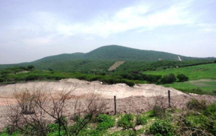 Foto de terreno habitacional en venta en, san rafael zaragoza, tlaltizapán de zapata, morelos, 1153165 no 03