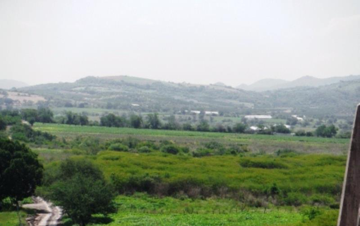 Foto de terreno habitacional en venta en  , san rafael zaragoza, tlaltizap?n de zapata, morelos, 1153165 No. 05