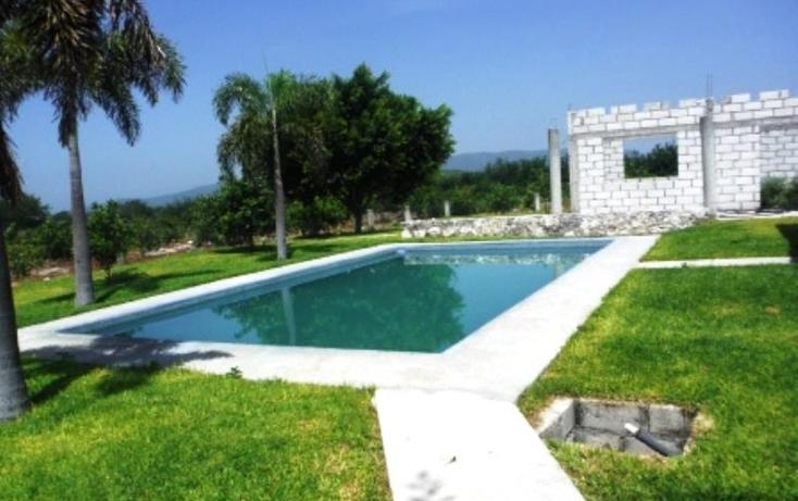 Foto de terreno habitacional en venta en  , san rafael zaragoza, tlaltizap?n de zapata, morelos, 1153181 No. 01