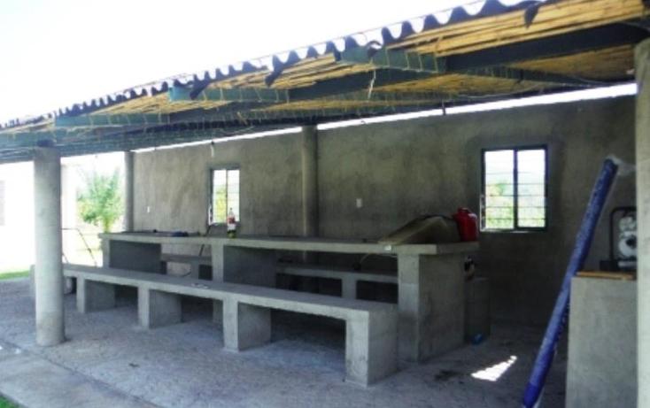 Foto de terreno habitacional en venta en  , san rafael zaragoza, tlaltizap?n de zapata, morelos, 1153181 No. 04