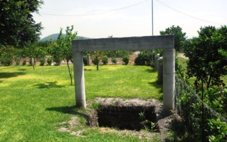 Foto de terreno habitacional en venta en  , san rafael zaragoza, tlaltizap?n de zapata, morelos, 1153181 No. 06