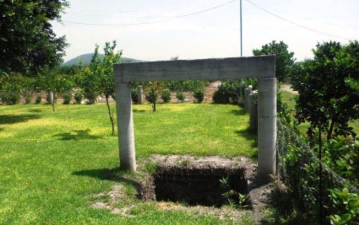 Foto de terreno habitacional en venta en, san rafael zaragoza, tlaltizapán de zapata, morelos, 1574584 no 05