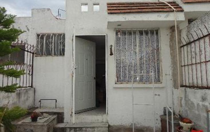 Foto de casa en venta en  , san ram?n 4a secci?n, puebla, puebla, 1602280 No. 01
