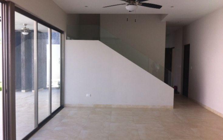 Foto de casa en venta en, san ramon norte i, mérida, yucatán, 1071887 no 02