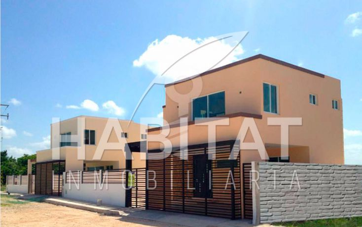 Foto de casa en venta en, san ramon norte i, mérida, yucatán, 1138665 no 01