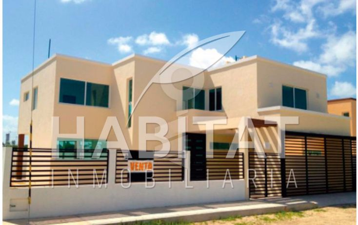 Foto de casa en venta en, san ramon norte i, mérida, yucatán, 1138665 no 02