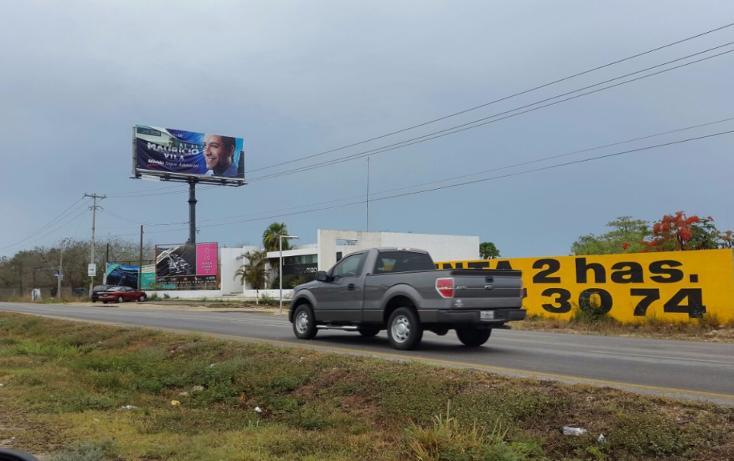 Foto de terreno comercial en venta en  , san ramon norte, mérida, yucatán, 1185745 No. 02
