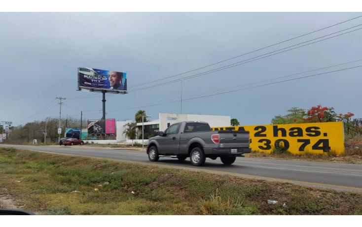 Foto de terreno comercial en venta en  , san ramon norte i, mérida, yucatán, 1185745 No. 02