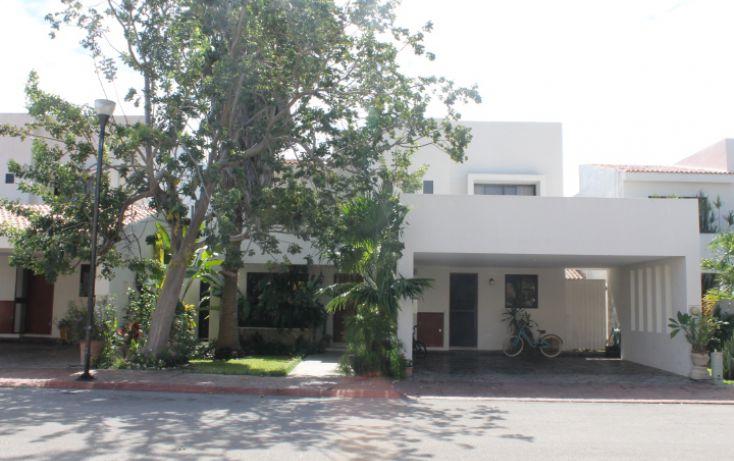 Foto de casa en condominio en venta en, san ramon norte i, mérida, yucatán, 1187171 no 01