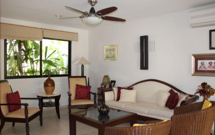 Foto de casa en condominio en venta en, san ramon norte i, mérida, yucatán, 1187171 no 02