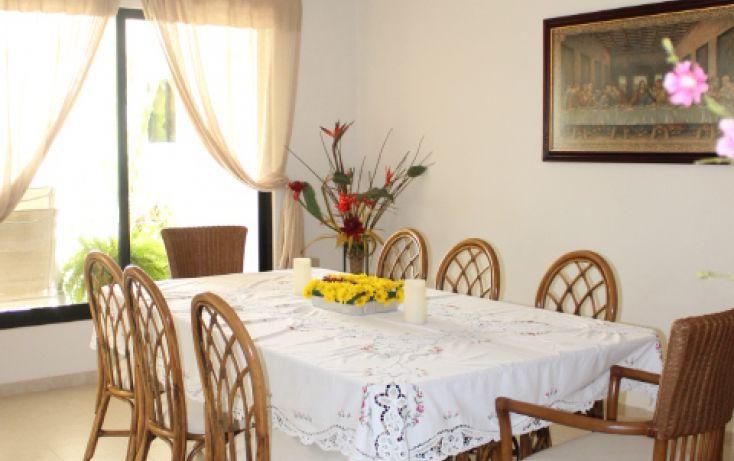 Foto de casa en condominio en venta en, san ramon norte i, mérida, yucatán, 1187171 no 03