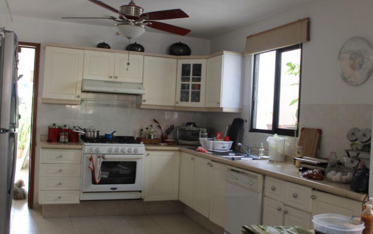 Foto de casa en condominio en venta en, san ramon norte i, mérida, yucatán, 1187171 no 04