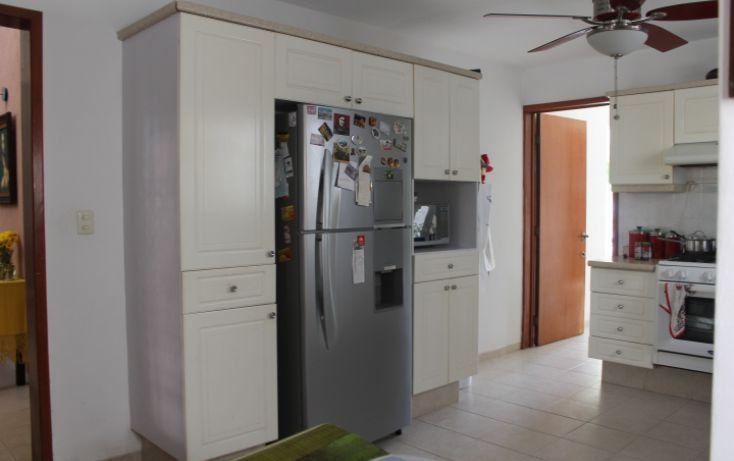 Foto de casa en condominio en venta en, san ramon norte i, mérida, yucatán, 1187171 no 05