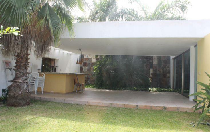 Foto de casa en condominio en venta en, san ramon norte i, mérida, yucatán, 1187171 no 06