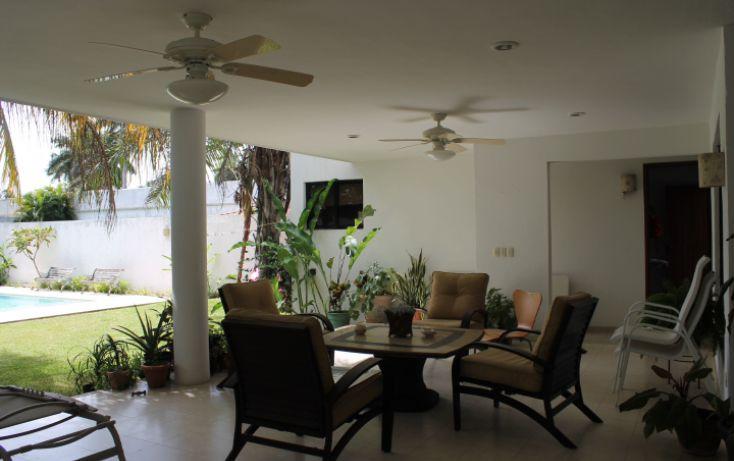 Foto de casa en condominio en venta en, san ramon norte i, mérida, yucatán, 1187171 no 07