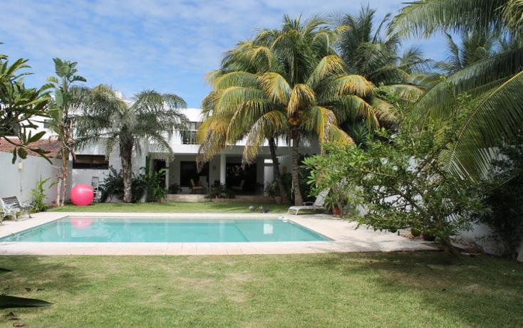 Foto de casa en venta en  , san ramon norte i, m?rida, yucat?n, 1187171 No. 08