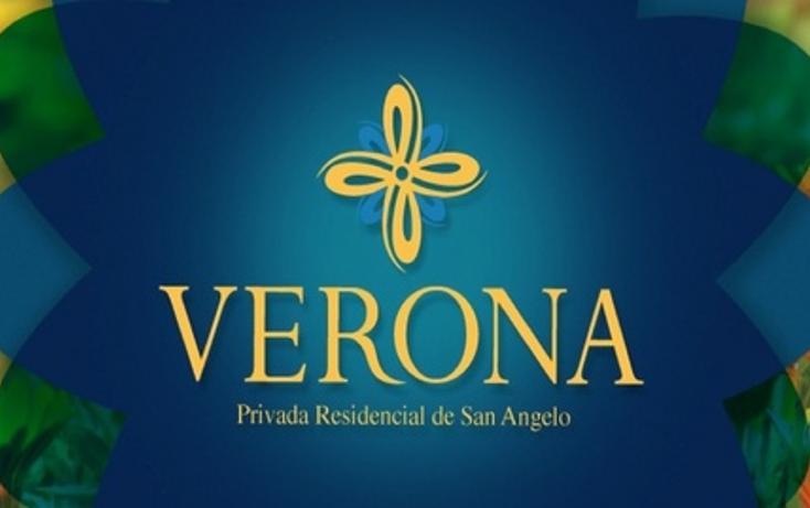 Foto de terreno habitacional en venta en  , san ramon norte i, mérida, yucatán, 1294921 No. 01