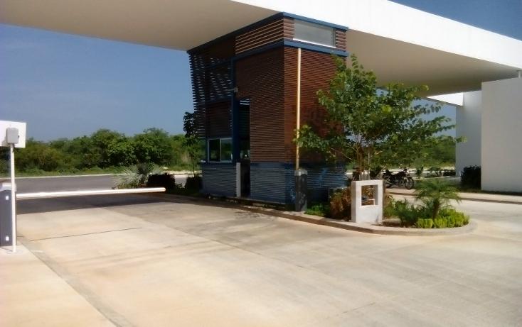 Foto de terreno habitacional en venta en  , san ramon norte i, mérida, yucatán, 1294921 No. 07