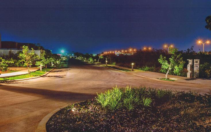 Foto de terreno habitacional en venta en  , san ramon norte i, mérida, yucatán, 1294921 No. 08