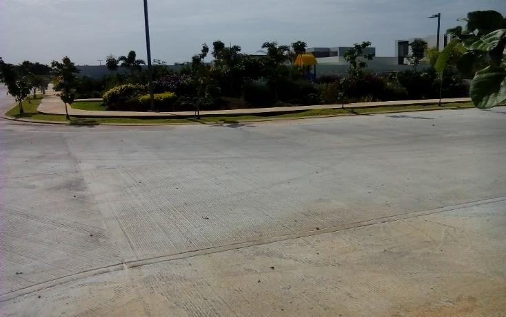 Foto de terreno habitacional en venta en  , san ramon norte i, mérida, yucatán, 1294921 No. 09