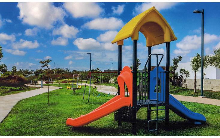 Foto de terreno habitacional en venta en  , san ramon norte i, mérida, yucatán, 1294921 No. 10