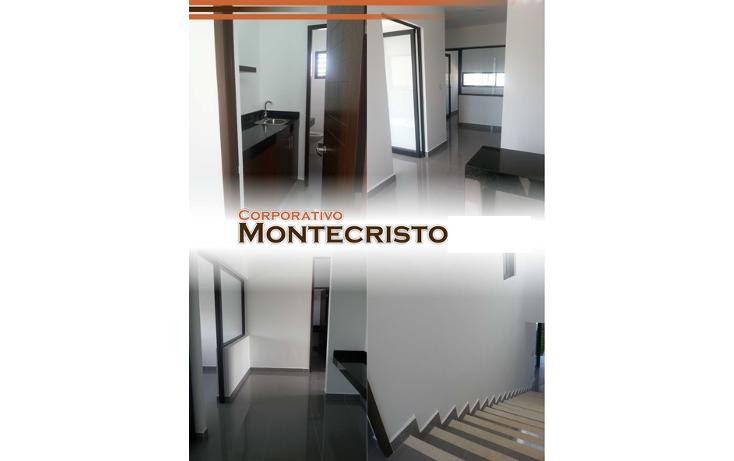 Foto de oficina en renta en  , san ramon norte i, m?rida, yucat?n, 1297201 No. 08