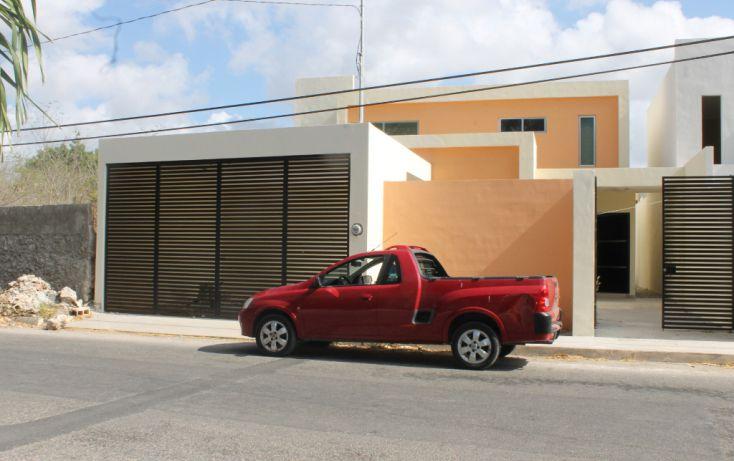 Foto de casa en venta en, san ramon norte i, mérida, yucatán, 1899882 no 01