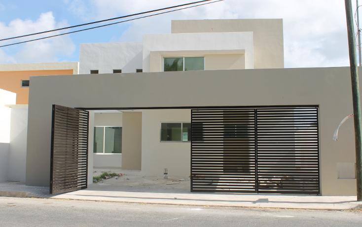 Foto de casa en venta en  , san ramon norte i, mérida, yucatán, 1899882 No. 02