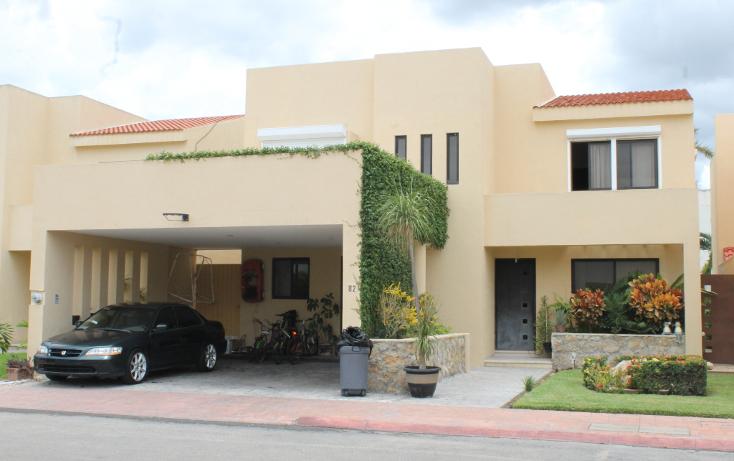 Foto de casa en renta en  , san ramon norte i, m?rida, yucat?n, 1980150 No. 01
