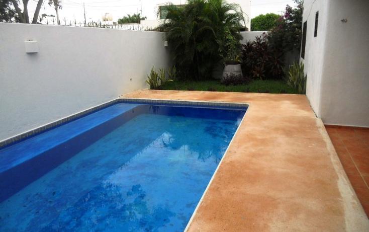 Foto de departamento en renta en  , san ramon norte, mérida, yucatán, 1041537 No. 01