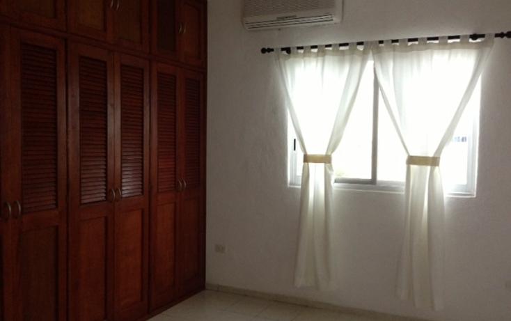 Foto de departamento en renta en  , san ramon norte, mérida, yucatán, 1041537 No. 06