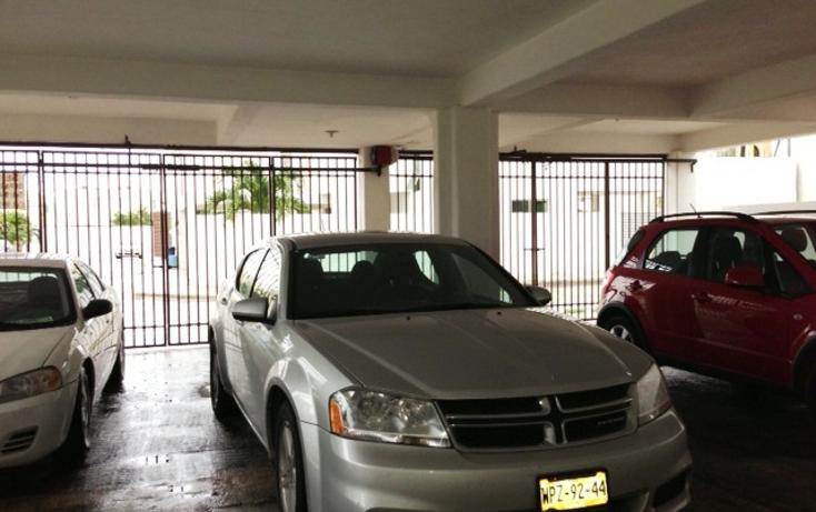 Foto de departamento en renta en  , san ramon norte, mérida, yucatán, 1041537 No. 09