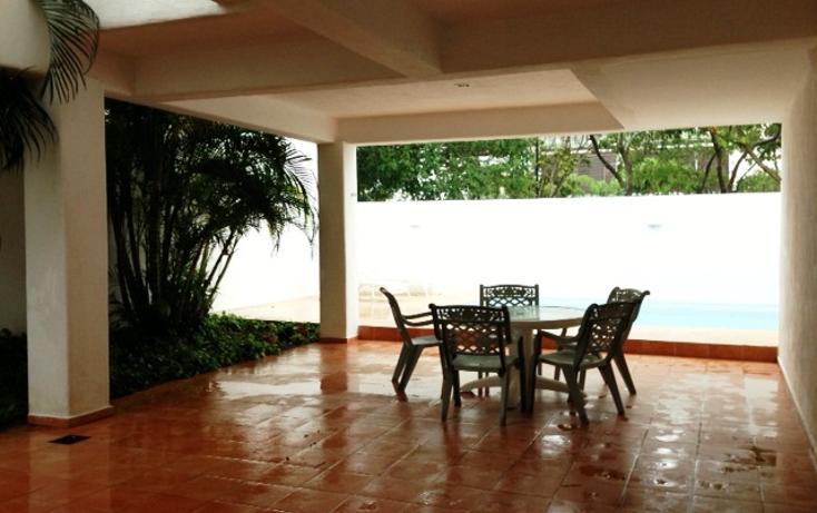 Foto de departamento en renta en  , san ramon norte, mérida, yucatán, 1041537 No. 12