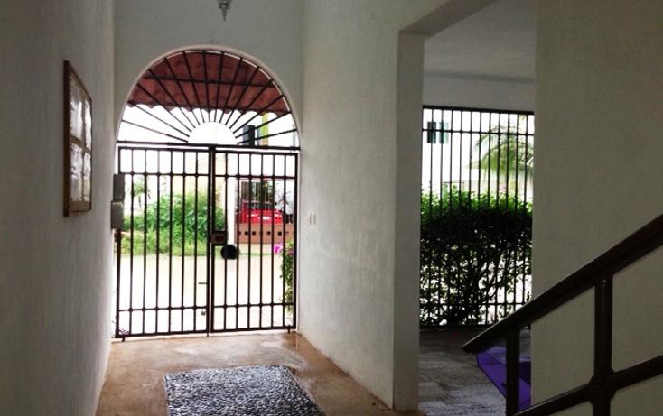 Foto de departamento en renta en  , san ramon norte, mérida, yucatán, 1041537 No. 13