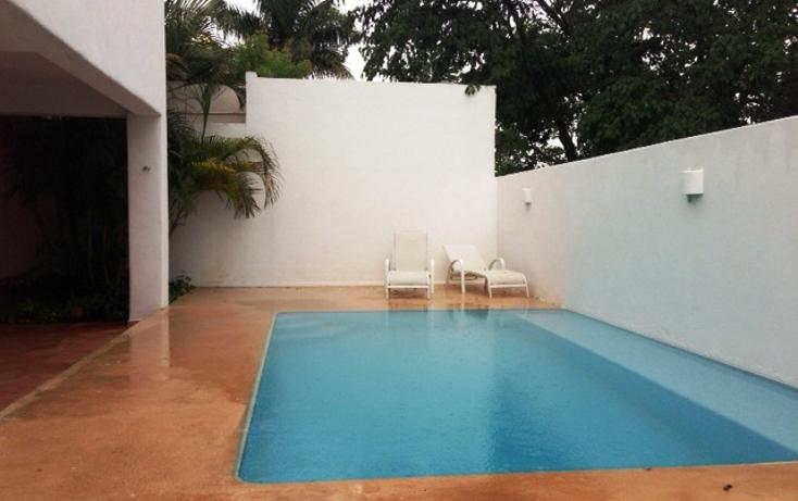 Foto de departamento en renta en  , san ramon norte, mérida, yucatán, 1041537 No. 15