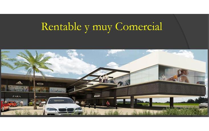 Foto de local en renta en  , san ramon norte, mérida, yucatán, 1043753 No. 03