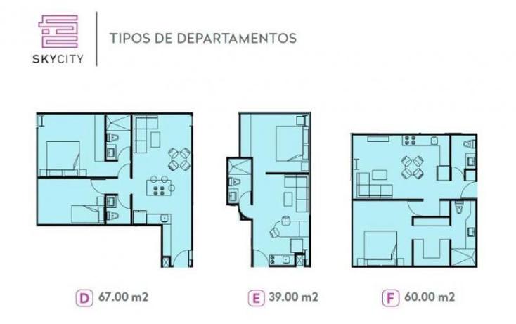 Foto de departamento en venta en  , san ramon norte, mérida, yucatán, 1047815 No. 04