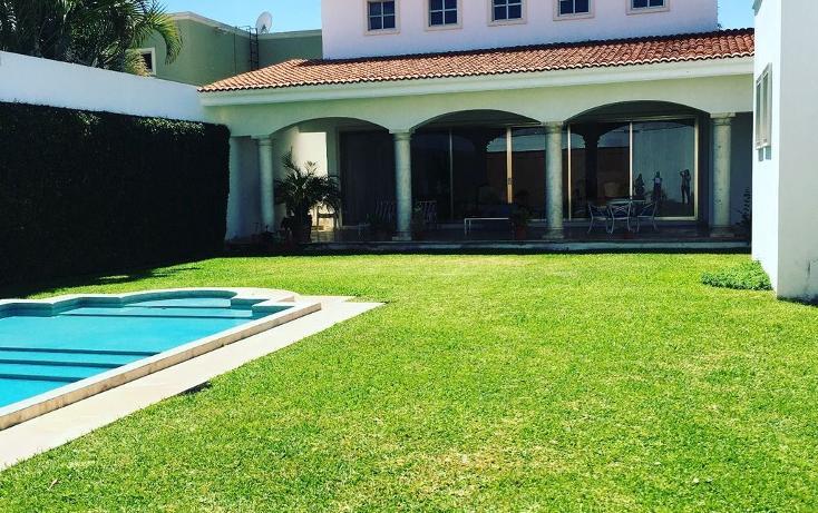 Foto de casa en venta en, san ramon norte, mérida, yucatán, 1048163 no 01