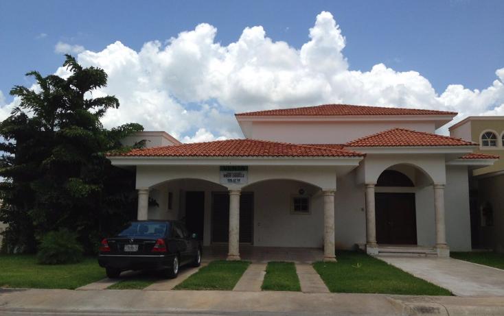 Foto de casa en venta en, san ramon norte, mérida, yucatán, 1048163 no 02