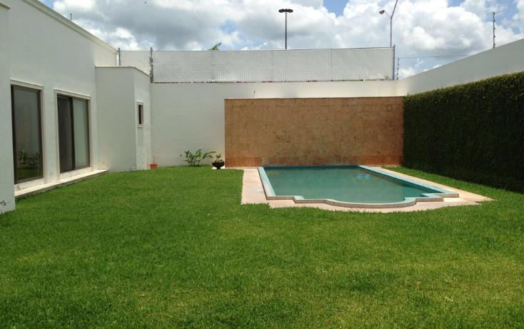Foto de casa en venta en, san ramon norte, mérida, yucatán, 1048163 no 09