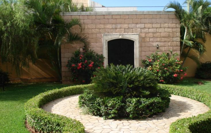 Foto de casa en venta en  , san ramon norte, mérida, yucatán, 1050981 No. 02