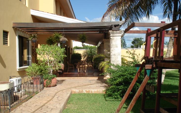 Foto de casa en venta en  , san ramon norte, mérida, yucatán, 1050981 No. 07