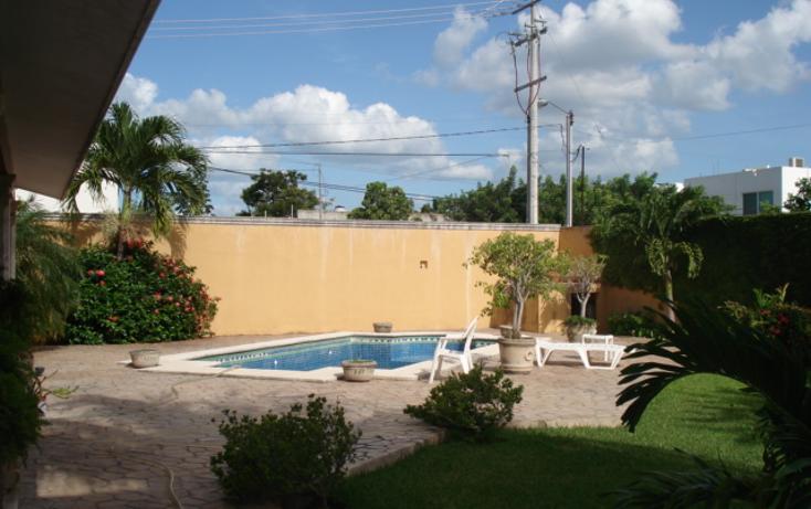 Foto de casa en venta en  , san ramon norte, mérida, yucatán, 1050981 No. 08