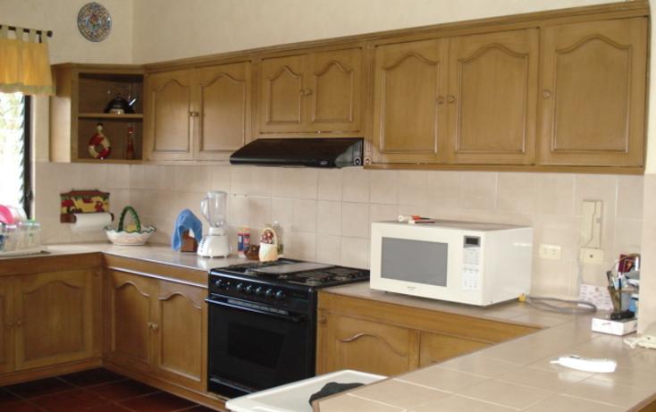 Foto de casa en venta en  , san ramon norte, mérida, yucatán, 1050981 No. 09