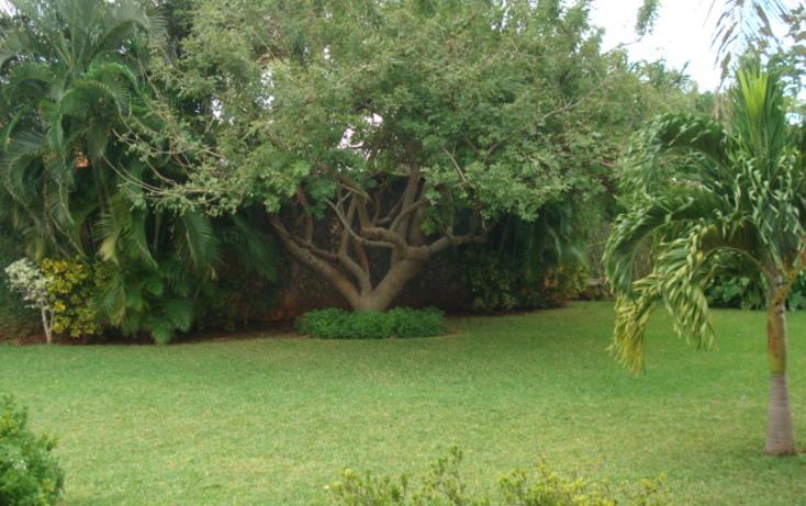 Foto de casa en venta en  , san ramon norte, mérida, yucatán, 1050981 No. 17